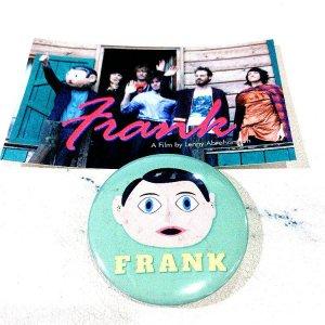 《法蘭克》票根活動