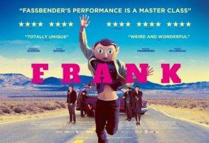 《法蘭克》雙人套票