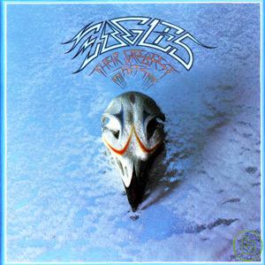 老鷹合唱團 / 名曲精選輯(Eagles / Greatest Hits)