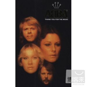 ABBA / Thank You For The Music [4CD]