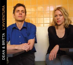 Dean and Britta / L'Avventura