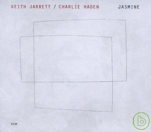 Jasmine / Keith Jarrett, Charlie Haden