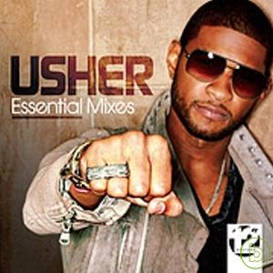 亞瑟小子 / 巨星金曲混音精選 Usher / Essential Mixes
