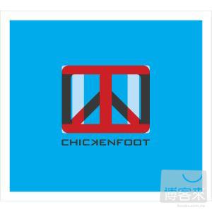 大咖樂團 / 3D秀(CD+DVD限量版) Chickenfoot / III (CD+DVD)