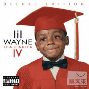 Lil Wayne / Tha Carter IV [Deluxe Edition]