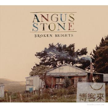 安格斯史東 /  破碎的光(特別限定盤) Angus Stone / Broken Brights (Special Edition)