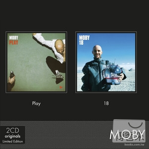 Moby / Play + 18 (2CD)
