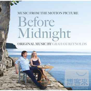O.S.T / Before Midnight