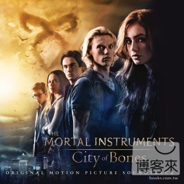O.S.T. / The Mortal Instruments: City Of Bones