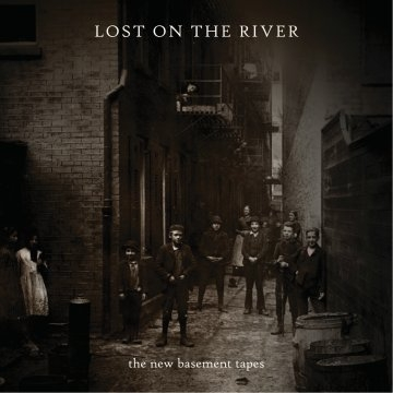 Tapes全新地下室錄音組 / 漂流河《加值盤》(The New Basement / Lost On The River: The New Basement Tapes [Deluxe])
