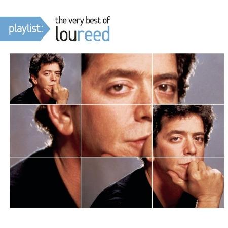 路瑞德 / 經典金曲精選(Lou Reed / Playlist: The Very Best of Lou Reed)