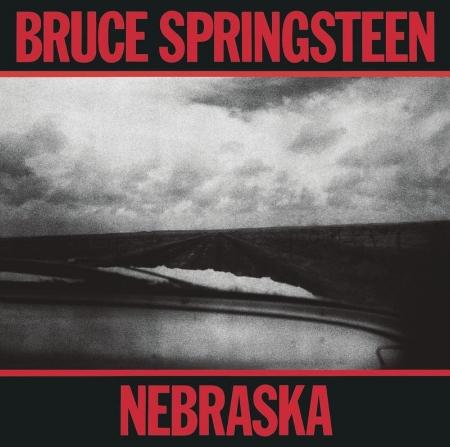布魯斯史普林斯汀 / 內布拉斯加 (Re-masterd)(Bruce Springsteen / Nebraska (2014 Re-master))