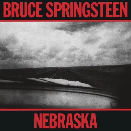 布魯斯史普林斯汀 / 內布拉斯加 (Re-masterd LP黑膠唱片)(Bruce Springsteen / Nebraska (2014 Re-master) LP)