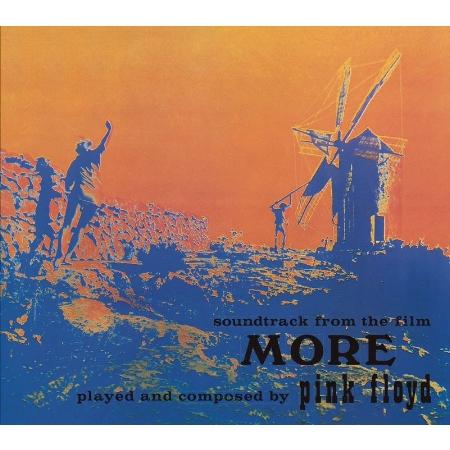 平克佛洛伊德 / 冬日的葬禮 (2016)(Pink Floyd / More (2016))
