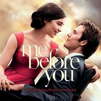 電影原聲帶 / 我就要你好好的(OST / Me Before You)