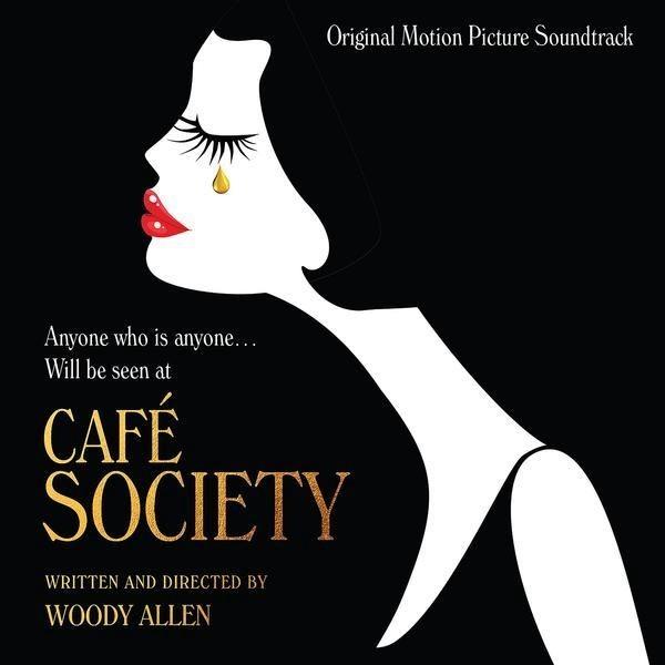 OST / Cafe Society