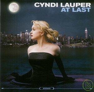 辛蒂蘿波 / 相思情未了(Cyndi Lauper / At Last)