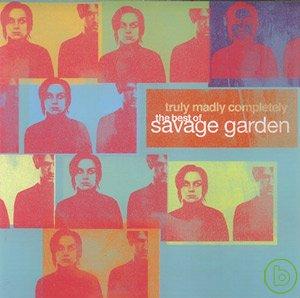 野人花園 / 最終曲 精選+新曲 影音紀念盤(CD+DVD)(Savage Garden / Truly, Madly, Completely - The Best of Savage Garden