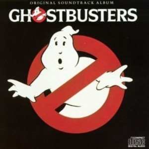 OST / GHOSTBUSTERS