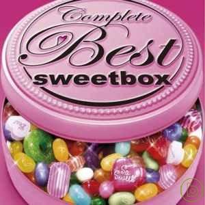 糖果盒子 / 甜蜜45超精選 Sweetbox / Complete Best