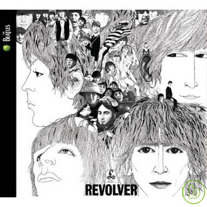 The Beatles / Revolver (2009 Remaster)