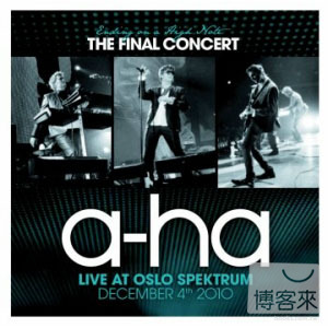 a-ha合唱團 / 終幕:原音精選(a-ha / Ending On A High Note - The Final Concert)
