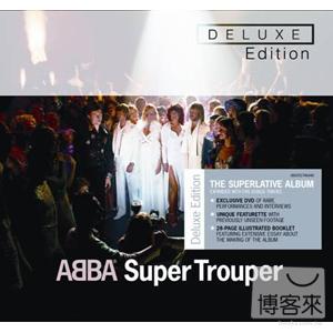 ABBA  / Super Trouper [Deluxe Edition]  (CD+DVD)