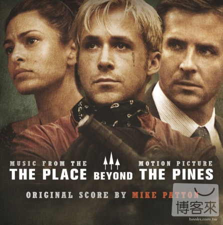 O.S.T. / The Place Beyond The Pines