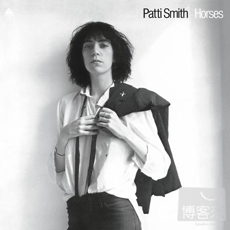 《搖滾名盤系列》派蒂史密斯 / 馬群 (LP黑膠唱片)(Patti Smith / Horses (Vinyl 33 1/3轉) (LP))