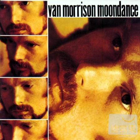 范莫里森 / 【月之舞】(Van Morrison / Moondance (Standard Edition))
