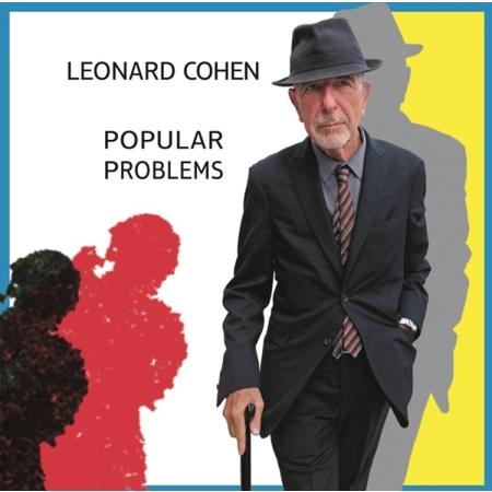 李歐納孔 / 大眾困擾 (歐洲進口版)(Leonard Cohen / Popular Problems)