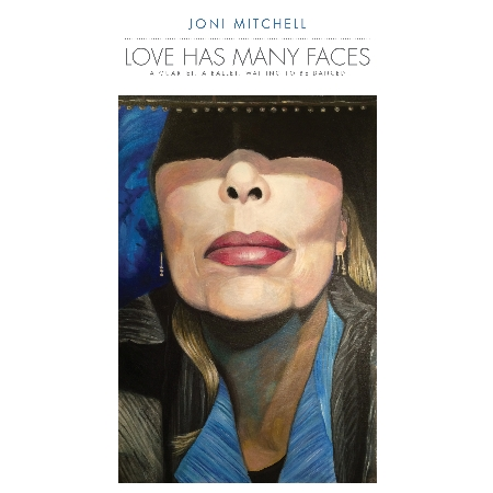 瓊妮蜜雪兒 / 愛情面面觀 精選套裝 (4CD)(Joni Mitchell / Love Has Many Faces 4CD Box Set)