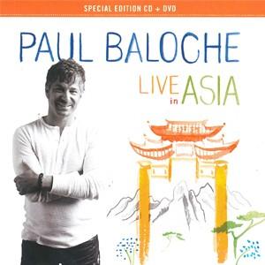 Paul Baloche / Live in ASIA