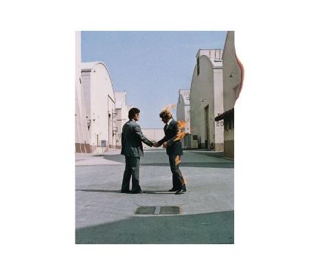 平克佛洛伊德 / 願你在此 (2016)(Pink Floyd / Wish You Were Here (2016))