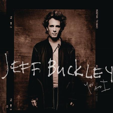 傑夫巴克利 / 你和我的故事 (雙黑膠唱片)(Jeff Buckley / You And I (2Vinyl))
