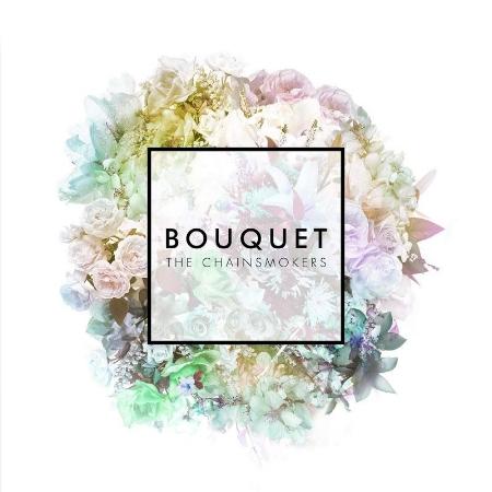 老菸槍雙人組 / 花現神曲EP (LP黑膠唱片)(The Chainsmokers / Bouquet EP (Vinyl))