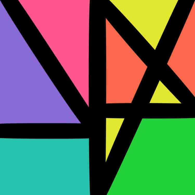 新秩序合唱團 / 完美音樂:超越完美混音輯【雙碟盤】(New Order / Complete Music (2CD))