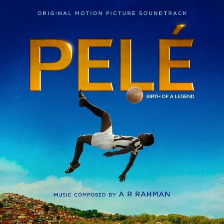 O.S.T. / Pele (Original Motion Picture Soundtrack)