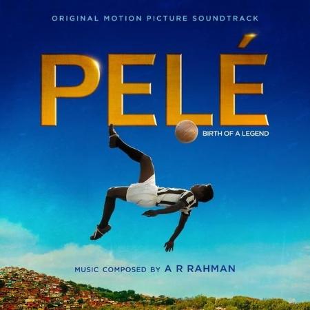 O.S.T. / Pele (Original Motion Picture Soundtrack)