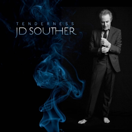 J.D. Souther / Tenderness (LP)