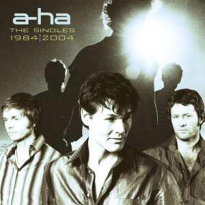 A-HA合唱團 / 光榮歲月極精選(A-HA / The Singles 1984-2004)