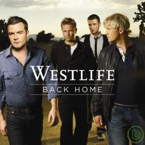 西城男孩 / 真愛守候 Westlife / Back Home