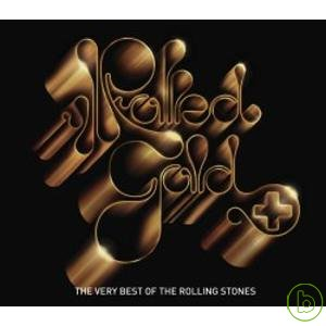 The Rolling Stones / Rolled Gold+