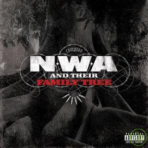 N.W.A / N.W.A 黑色豪門企業 N.W.A / N.W.A And Their Family Tree