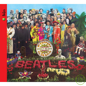 The Beatles / Sgt. Pepper's Lonley Hearts Club Band (2009 Remaster)