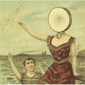 Neutral Milk Hotel / In the Aeroplane Over the Sea