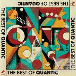 Quantic / The Best of Quantic (2CD)