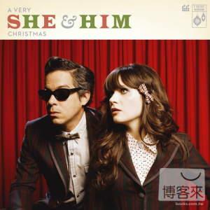 She & Him / A Very She & Him Christmas