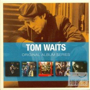 Tom Waits / Original Album Series [5CDs Boxset]