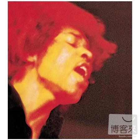 《搖滾名盤系列》吉米罕醉克斯 / 電子淑女國度 (2LP黑膠唱片)(Jimi Hendrix / Electric Ladyland (Vinyl 33 1/3轉) (2Lp))
